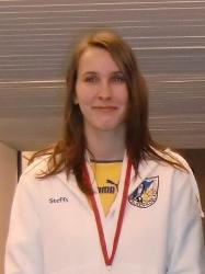 Stefanie Knauer