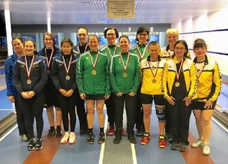 Mannschaftscup Damen_2019