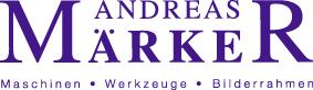 Sponsor Andreas Märker